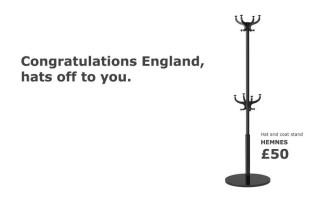 IKEA England