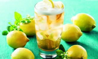 Lemon Jasmine Tips Green