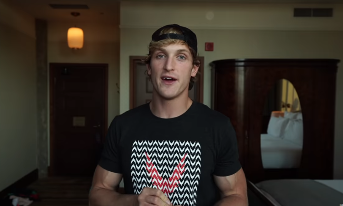 KSI v Logan Paul: YouTubers trash talk ahead of world wide web title fight