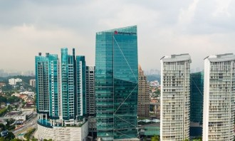 Menara Hong Leong Bank pic