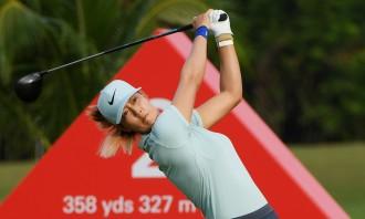 HSBC Women's World Championship - Round 3