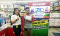 Sharp Indonesia