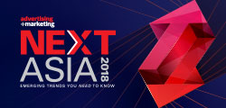 NEXT Asia 2018 Malaysia